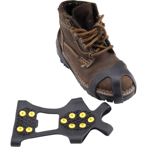 Anti-Slip Spark-Proof Ice Cleats SGO246 | Zenith Safety Products