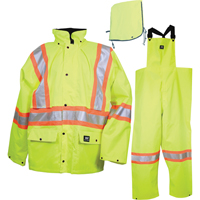 High Visibility Rainwear | Zenith Safety Products