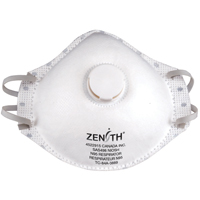 Disposable Respirator | Zenith Safety Products