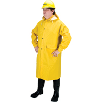 Rain Jacket | Zenith Safety Products