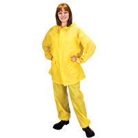 Rain Suit | Zenith Safety Products