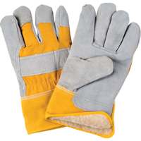 Leather Gloves | Zenith Safety Products