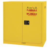 Flammable Storage Cabinet SDN645 | Zenith Safety Products