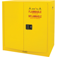 Flammable Storage Cabinet SDN646 | Zenith Safety Products