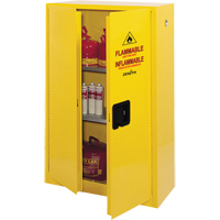 Flammable Safety Cabinet | Zenith Safety Products