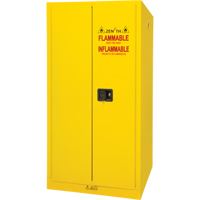 Flammable Storage Cabinet SDN648 | Zenith Safety Products