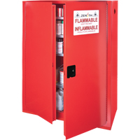 Paint/Ink Cabinet | Zenith Safety Products