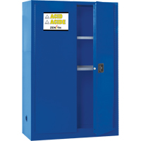 Acid & Corrosive Cabinet | Zenith Safety Products
