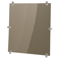 Flat Mirror SGT377 | Zenith Safety Products