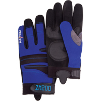 ZM200 Mechanic Gloves SEB053 | Zenith Safety Products