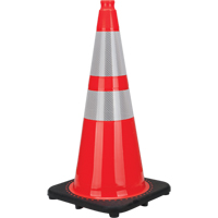 Traffic Cones & Delineators | Zenith Safety Products