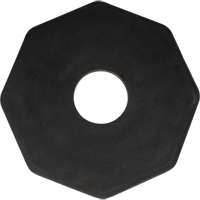 Premium Delineator Posts - Rubber Base SEB774 | Zenith Safety Products