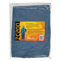 SMS Protective Clothing SEC847R | Zenith Safety Products