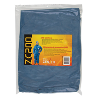 SMS Protective Clothing SEC849R | Zenith Safety Products