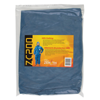 SMS Protective Clothing SEC850R | Zenith Safety Products