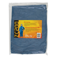 SMS Protective Clothing SEC851R | Zenith Safety Products