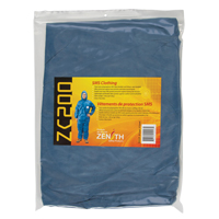 SMS Protective Clothing SEC852R | Zenith Safety Products