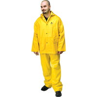 Fire Rated Rainwear | Zenith Safety Products