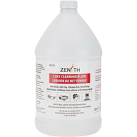Lens Cleaning Solution | Zenith Safety Products