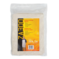 Cotton Canvas Aprons SEE852R | Zenith Safety Products