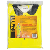 RZ900 Premium Traffic Rain Suits SEH114R | Zenith Safety Products