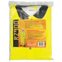RZ900 Premium Traffic Rain Suits SEH117R | Zenith Safety Products