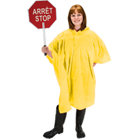 Rain Poncho | Zenith Safety Products