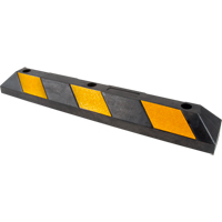 Speed Bumps & Parking Curbs | Zenith Safety Products