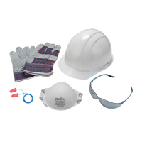 Worker Starter Kits SEH891 | Zenith Safety Products