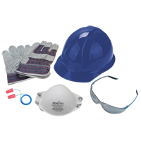 Worker Starter Kits SEH892 | Zenith Safety Products