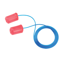 EZ200 Polyurethane Foam Earplugs SFM650 | Zenith Safety Products