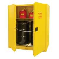 Drum Cabinets | Zenith Safety Products