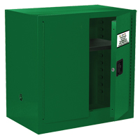 Pesticide Storage Cabinet SGD359 | Zenith Safety Products