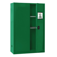 Pesticide Cabinet | Zenith Safety Products