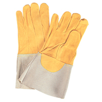Welder's Hand Protection | Zenith Safety Products