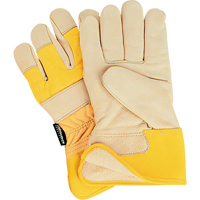 Thinsulate™ Lined Grain Cowhide Fitters Gloves, Premium Quality SDL885 | Zenith Safety Products