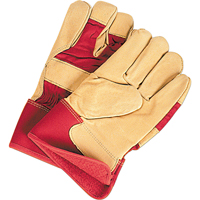 Thinsulate™-Lined Grain Pigskin Fitters Gloves SDL892 | Zenith Safety Products