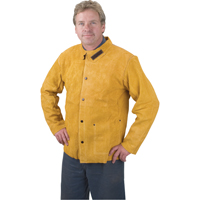 Welding Jacket | Zenith Safety Products
