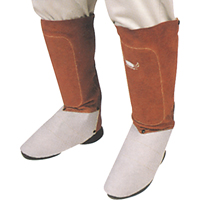 Welding Spats | Zenith Safety Products