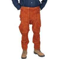 Welder's Chaps | Zenith Safety Products