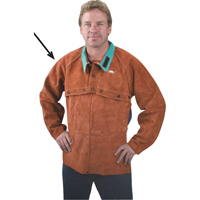 Welding Cape | Zenith Safety Products