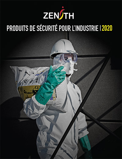 Zenith Catalogue